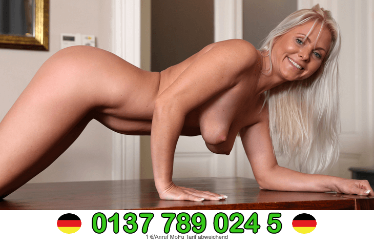 private frauen live am telefon